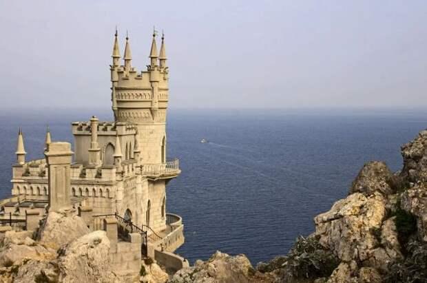 В парламенте Крыма просят возбудить дело за организацию водной блокады