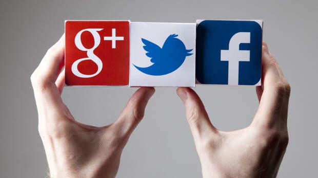 Руководителей Twitter, Facebook и Google вызвали на ковер в Сенат