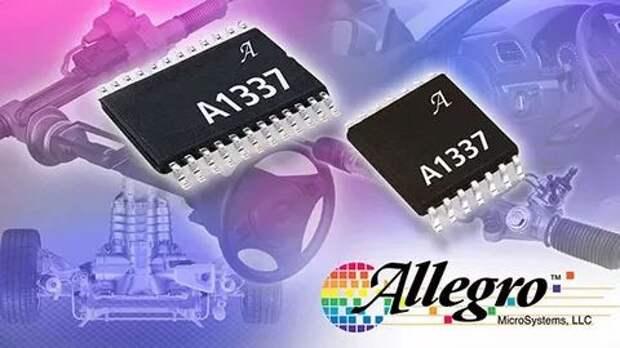 Allegro MicroSystems Inc. - IPO разработчика интегральных микросхем для датчиков