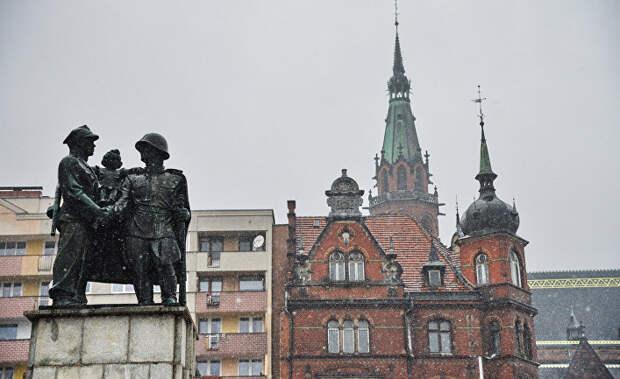 Onet (Польша): Польшу и Россию всегда будет разделять геополитика