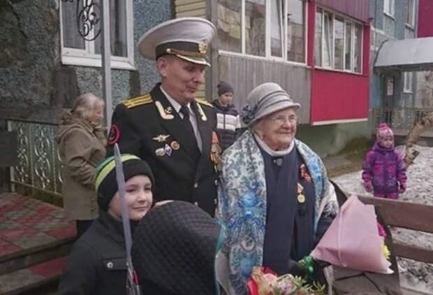 9 мая – День Победы: мир, добытый советским воином-освободителем