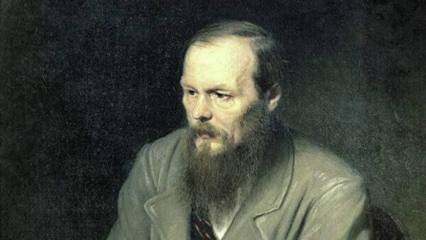 К юбилею Достоевского в Москве откроется масштабная выставка