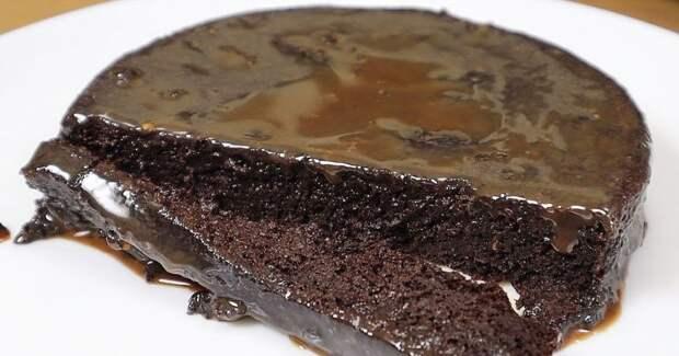 Шоколадное блаженство без вреда для фигуры за 5 минут
