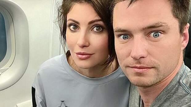 Актриса Анастасия Макеева выйдет замуж в Крыму