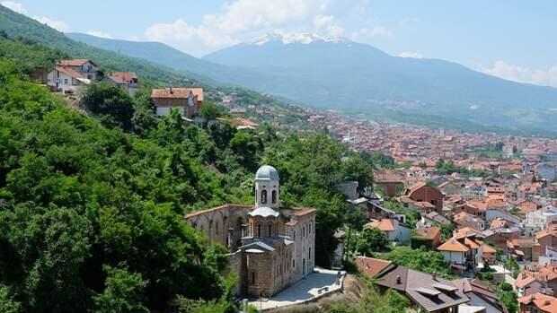 Главы сербских муниципалитетов в Косово подали в отставку
