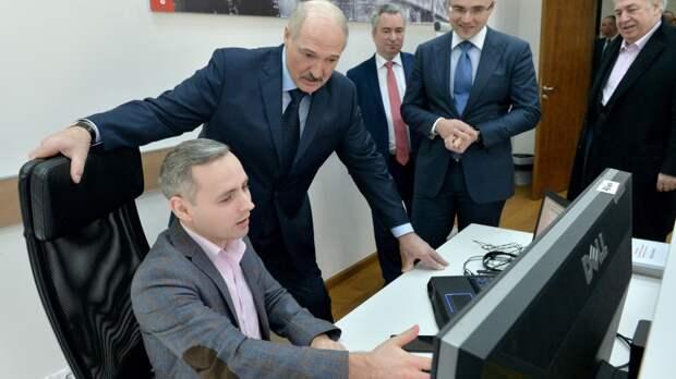 Белорусские айтишники «объявили войну» властям