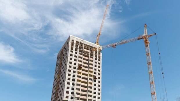 Подорожание стройматериалов отразилось на стоимости жилья в РФ