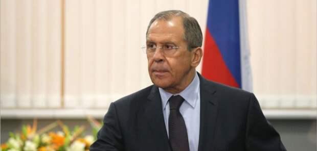 Лавров: Мы не собираемся признавать «ЛНР» и «ДНР»