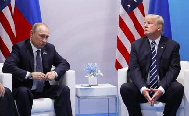 Трамп объявил войну России, признав свое поражение