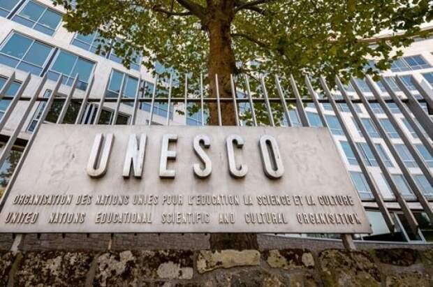 Украина хочет внести Чернобыльскую зону в список наследия ЮНЕСКО