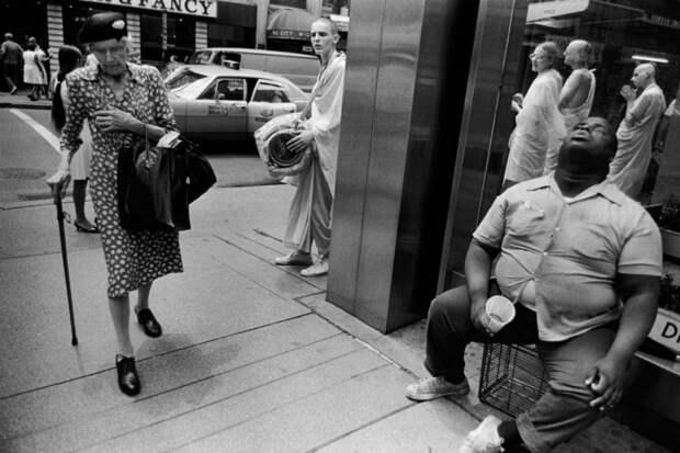 Бесконечные истории из Нью-Йорка 70‑х