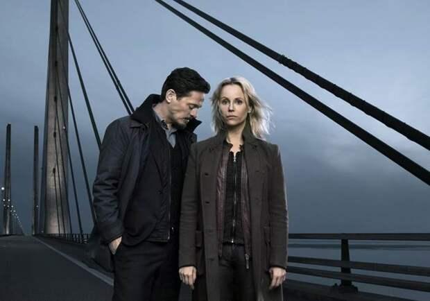 Премьера на ShowJet: 4 сезон «Моста»