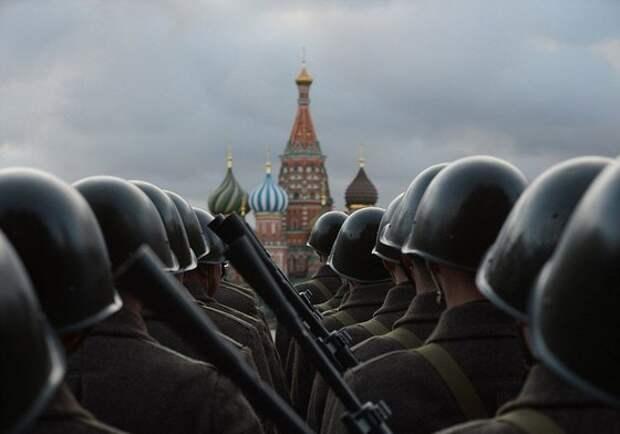 ИноСМИ заявили о подготовке России к последней войне