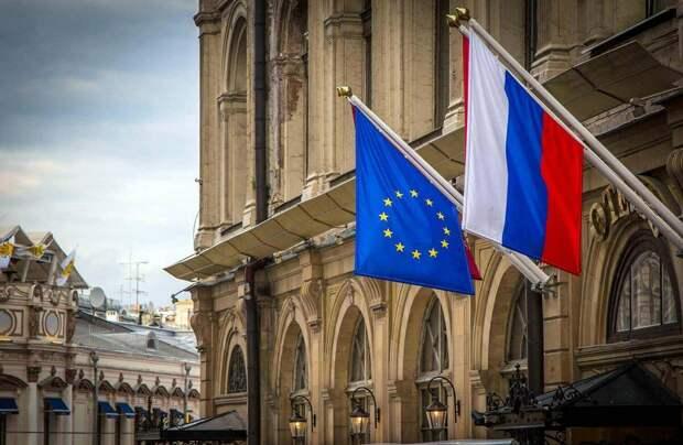 Выборы в Госдуму еще не состоялись, а Европарламент уже готовится признать их нелигитимными