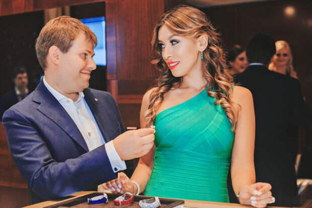 The Times сообщила о разводе российского бизнесмена и дочери депутата Госдумы