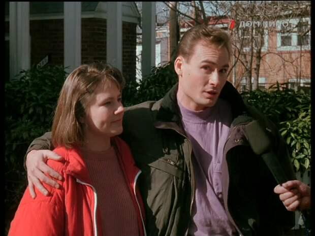 Кино 90-ых: Америкэн-бой