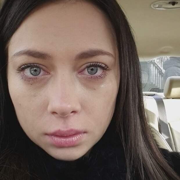Настасья Самбурская обвинила хозяина съемной квартиры в мелком шантаже