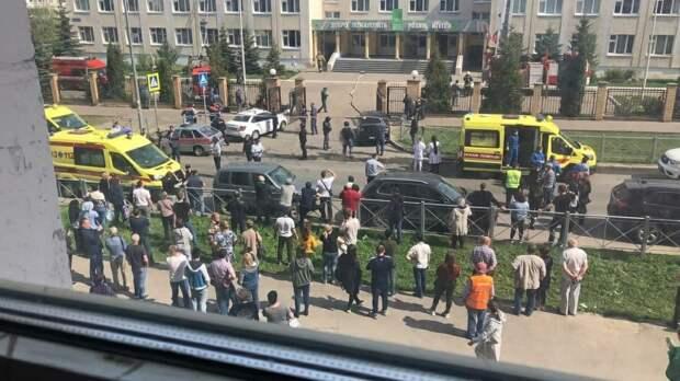 Выжившие после нападений на российские школы вспомнили роковые дни