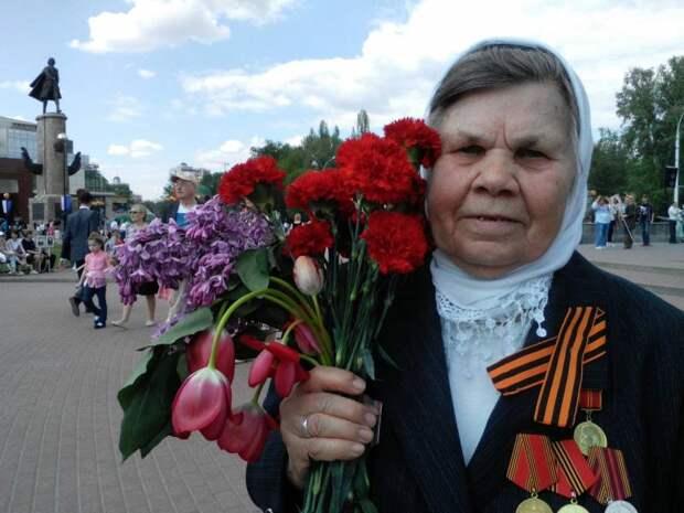 Война и мир бабушки Прасковьи