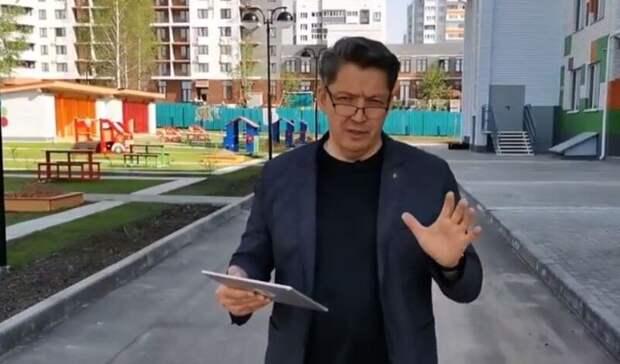 12918 заявлений на получение путевок в детский сад написали в Ижевске