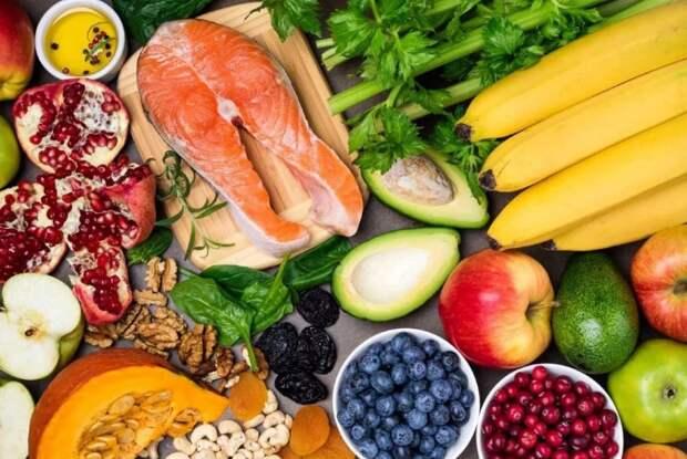 Как распознать дефицит витаминов и полезных веществ в организме