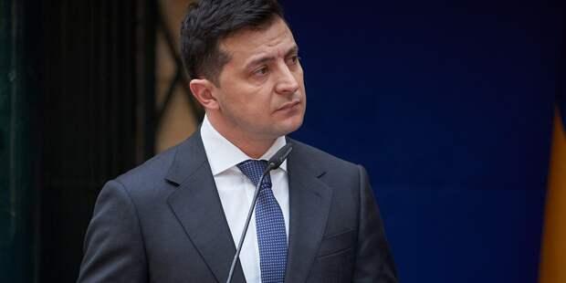 Украинский политик раскритиковал визит Зеленского в Польшу
