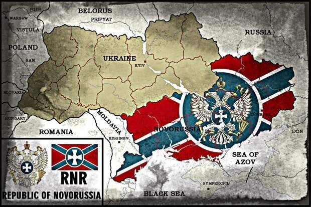 «Одесса и Харьков»: Журавко назвал регионы, которые потеряет Украина вслед за Донбассом