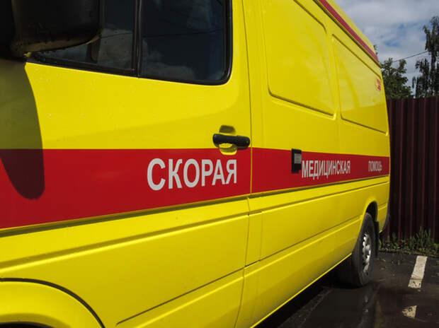 В России зафиксировали 8 790 случаев коронавируса