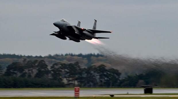 Турция построит собственный истребитель на замену американским F-35