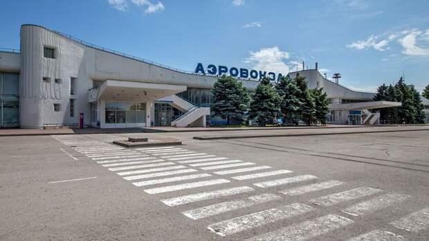 Деньги наподготовку старого аэропорта Ростова кзастройке поступят в2022 году