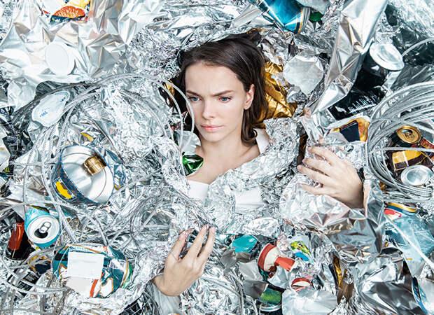 «Раньше я носила мех, теперь нет»: Елизавета Боярская об осознанном потреблении