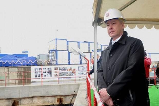 Самая длинная ветка московского метро откроется к 2017 году