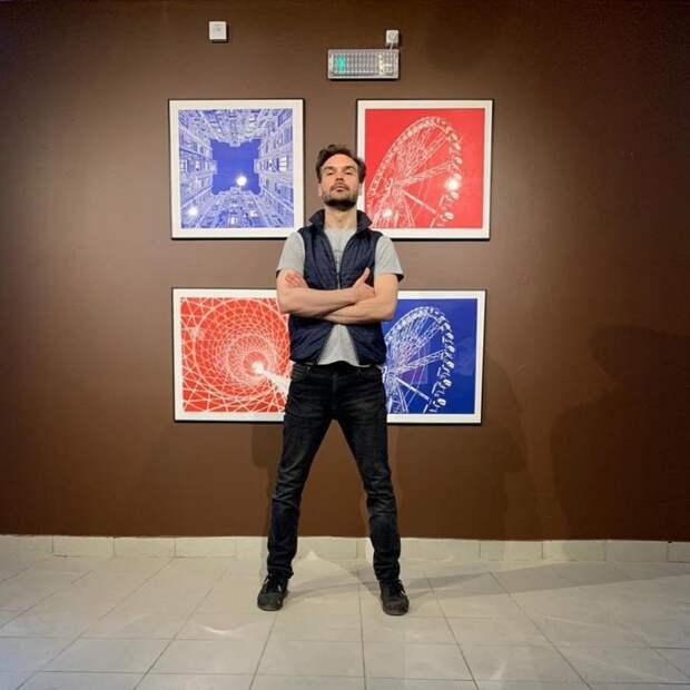 Выставка линогравюр пройдёт в Новотушинском проезде 15 мая