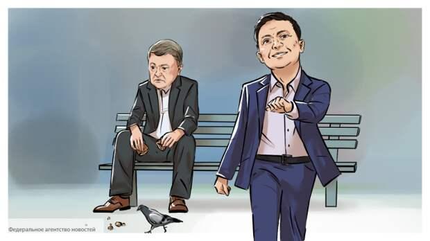 «Керченскому делу» вряд ли дадут ход:Гаспарян пояснил, почему нельзя посадить Порошенко