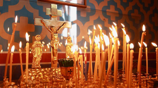 """Вечная память!"": Радоница. Церковный календарь на 11 мая"
