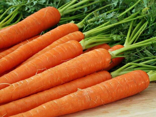 Самые полезные свойства моркови Женские секреты онлайн