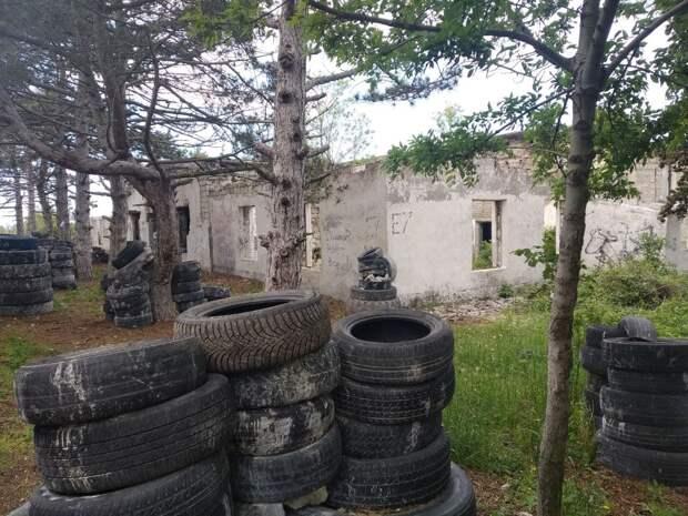 В МВД опровергли слухи о строительстве СИЗО на Фиоленте