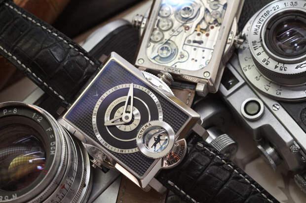 За часами этого русского мастера охотятся коллекционеры всего мира