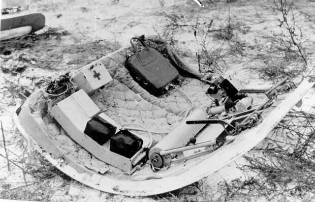 Казанцы решили не ждать «варягов»: как погиб покоритель «Убийцы авианосцев» Борис Машковцев