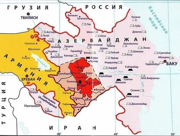 Путина призвали отменить русско-турецкий договор 1921 года