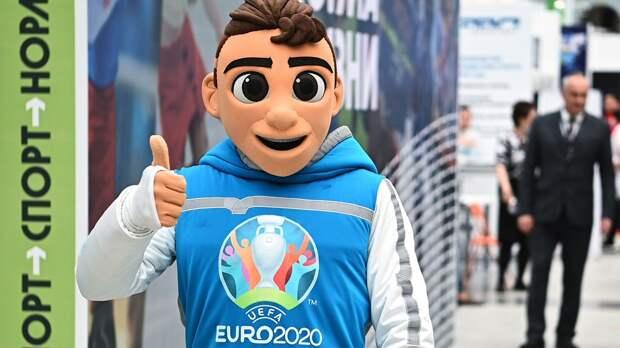 Представлена официальная песня чемпионата Европы 2020