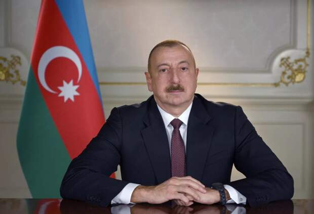 Алиев назвал виновных в обострении ситуации в Карабахе