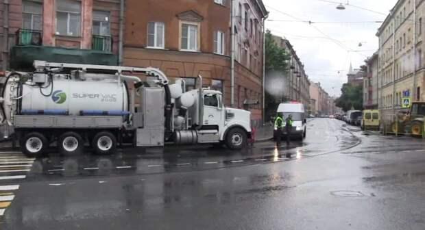 В МЧС назвали примерные сроки по восстановлению подачи воды в дома под Смолен...