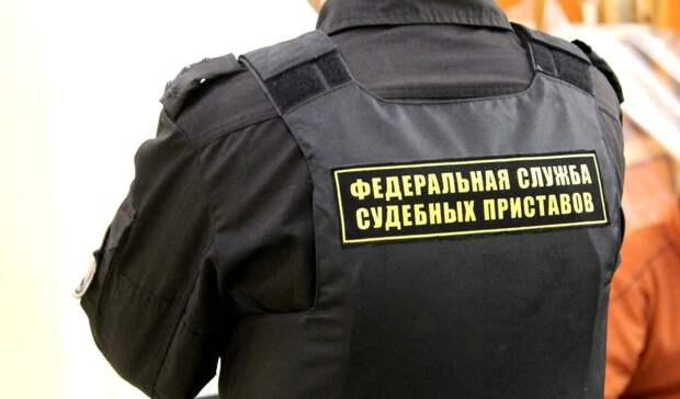 Белгородские приставы завели на «Теплицы Белогорья» 395 исполнительных производств
