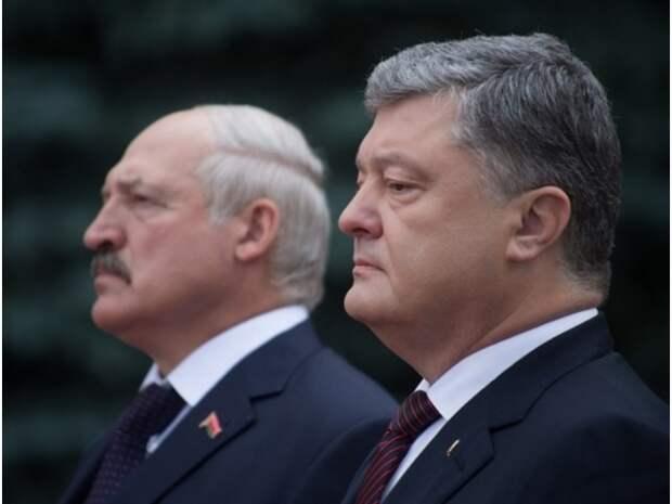 Белая Русь: краткая история дерусификации