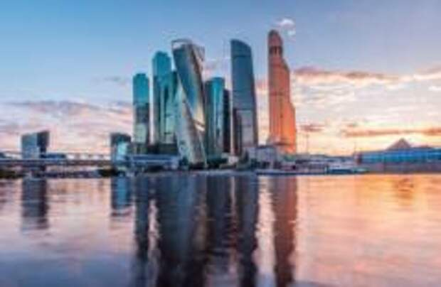 Москва примет финал главной туристической премии