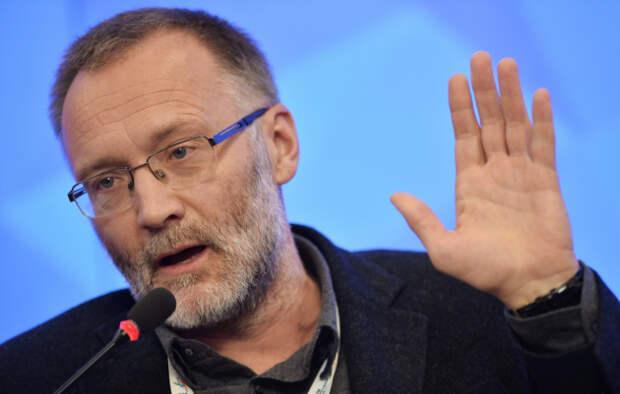 Михеев дал ответ оскорбляющим Россию Корейбе и Мацейчуку: «Я бы их всех бил»