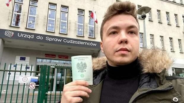 Неожиданное признание Протасевича оставило Запад без козырей в схватке с Минском