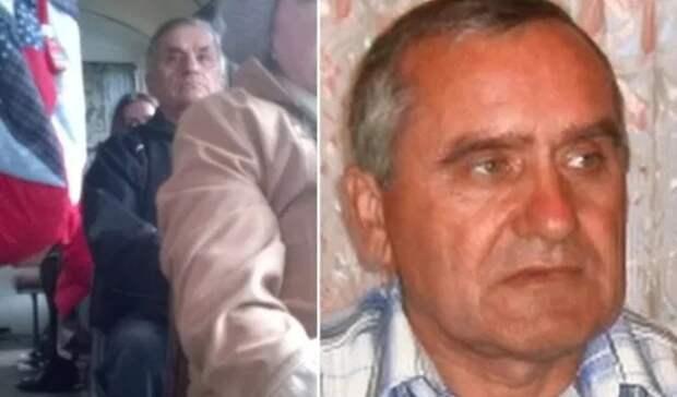 Заинформацию оместонахождении опасного «Орского» маньяка полиция обещает миллион