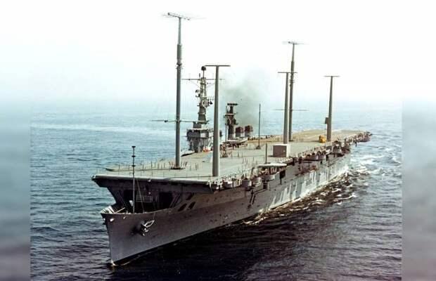 Что представляли собой корабли «Судного дня», которые предшествовали самолетам